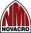 Novacro Machining Inc. Logo